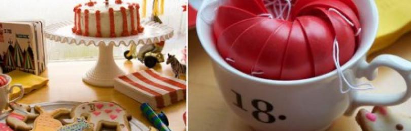 Детский день рождения летом: 15 идей для праздника
