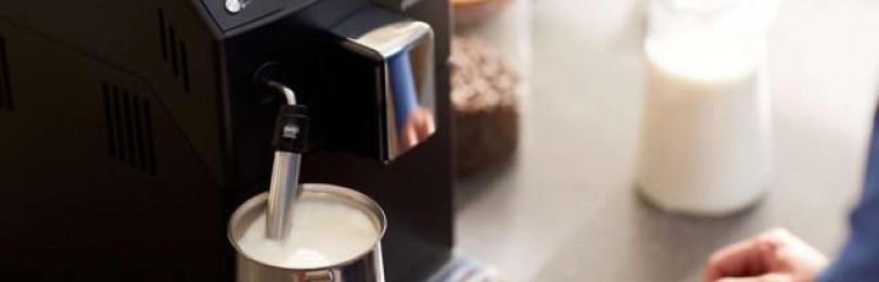 Оборудование для кофейни — блендер, кофемашина
