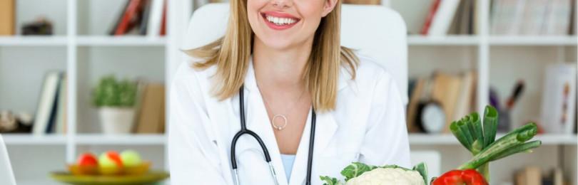 Для чего нужны услуги профессионального диетолога