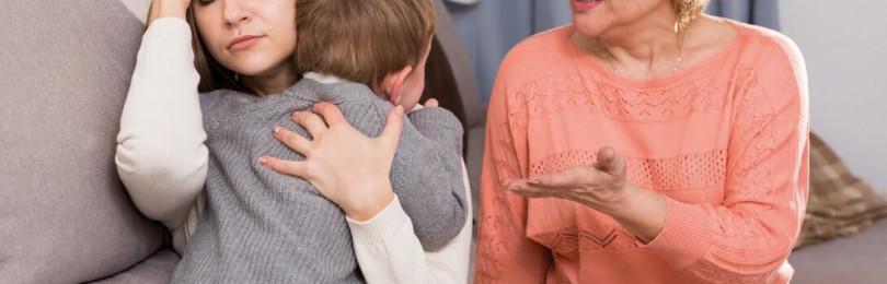Бабушкины советы, которые молодой маме слушать необязательно