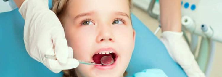 Особенности и нюансы детской стоматологии в Херсоне