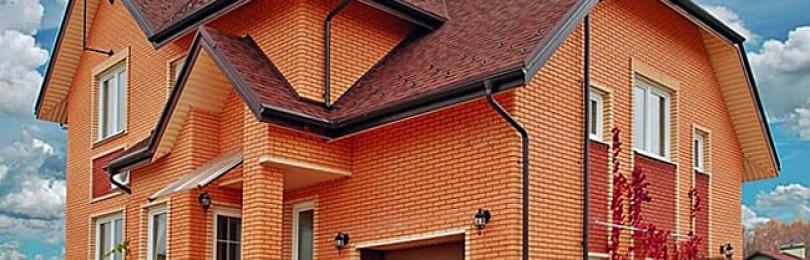 Строительство домов и коттеджей в Казани под ключ
