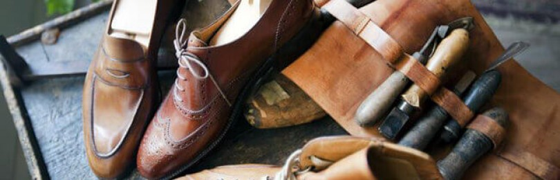 Зачем вообще ремонтировать обувь?