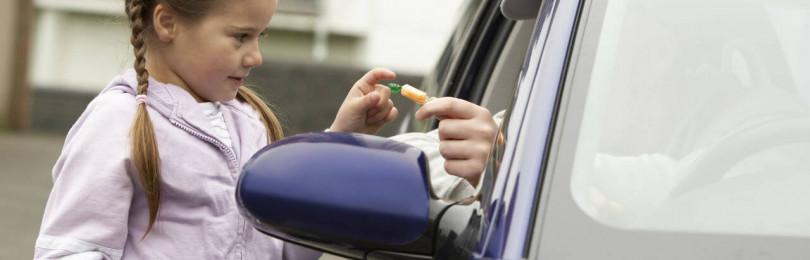 8 правил безопасности, которые спасут ребенка