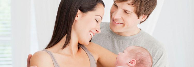 От каких мужчин чаще рождаются девочки