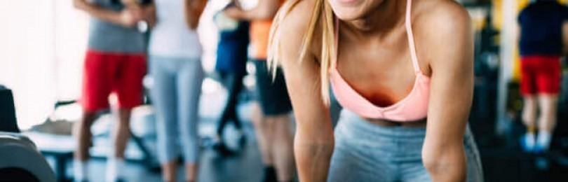 Работа на результат. Занятия в тренажерном зале, кардио-тренировки, физическая подготовка, персональный тренинг
