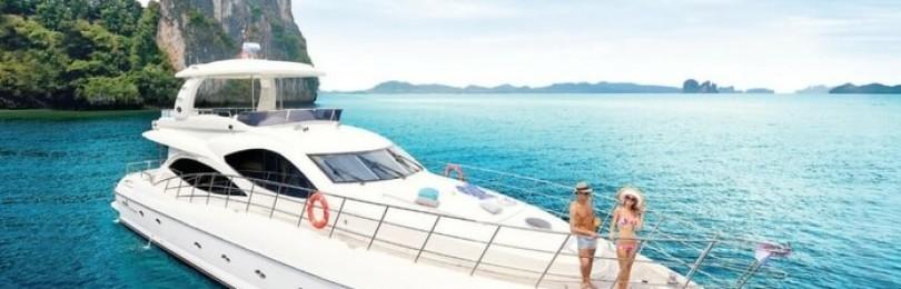 Послуги з оренди яхт в Одесі