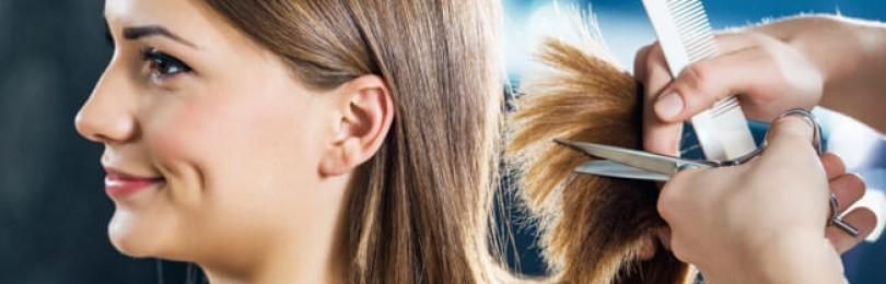 Всё о стрижках волос