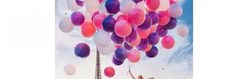 Воздушные шарики оптом в интернет-магазине PartySon. На какой праздник можно купить?