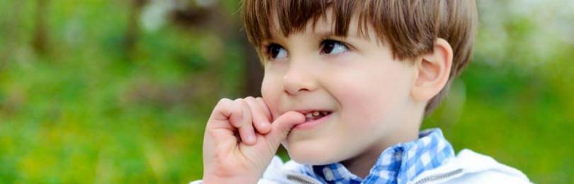 6 жестов ребенка, на которые важно обратить внимание