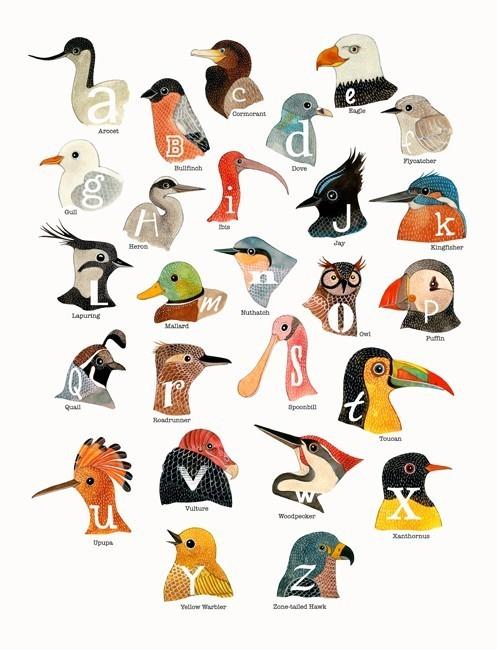 все птицы по алфавиту сочла это самоубийством