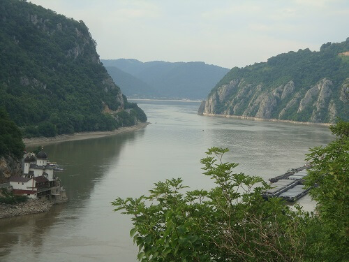 Дунайское_ущелье