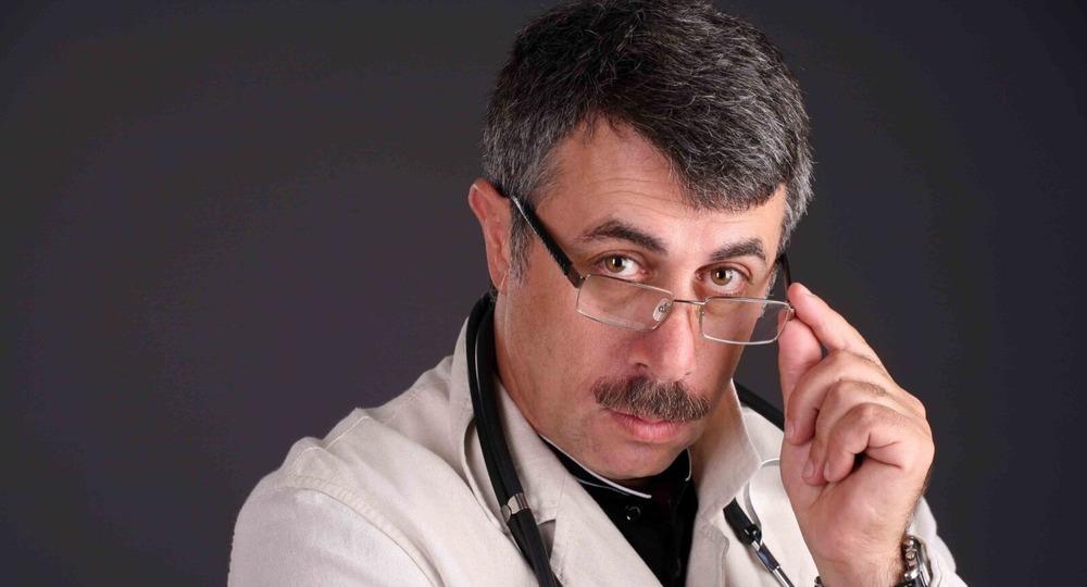 Доктор Комаровский: десерт, укрепляющий иммунитет ребенка
