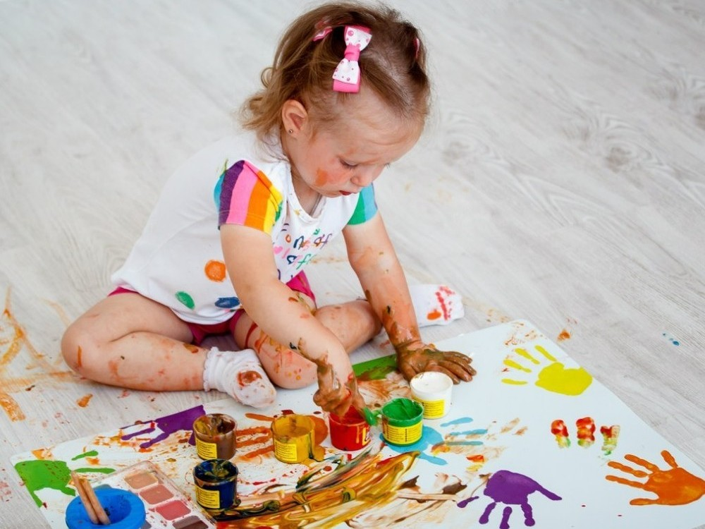 Привычки, которые надо прививать ребенку с детства