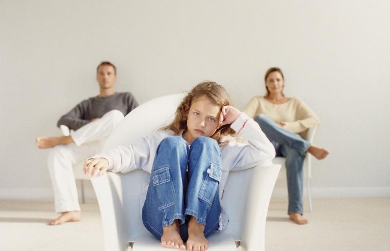Психические расстройства у ребенка: как не пропустить