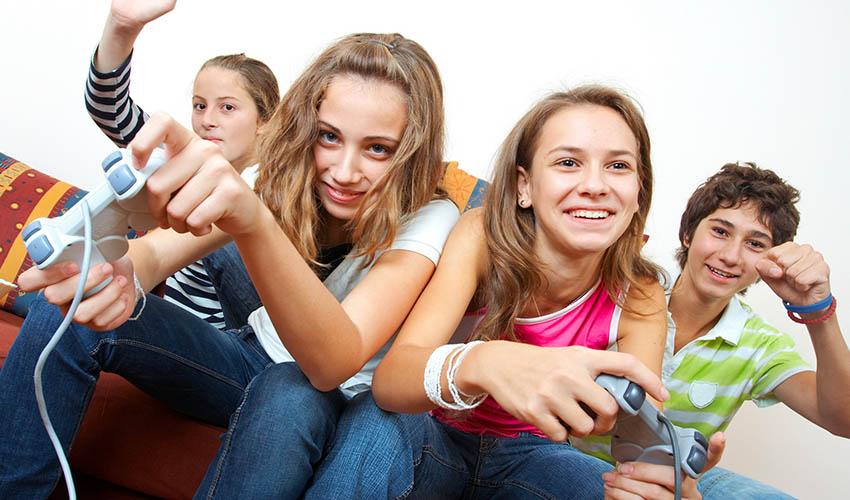 Признаки проблем у подростка