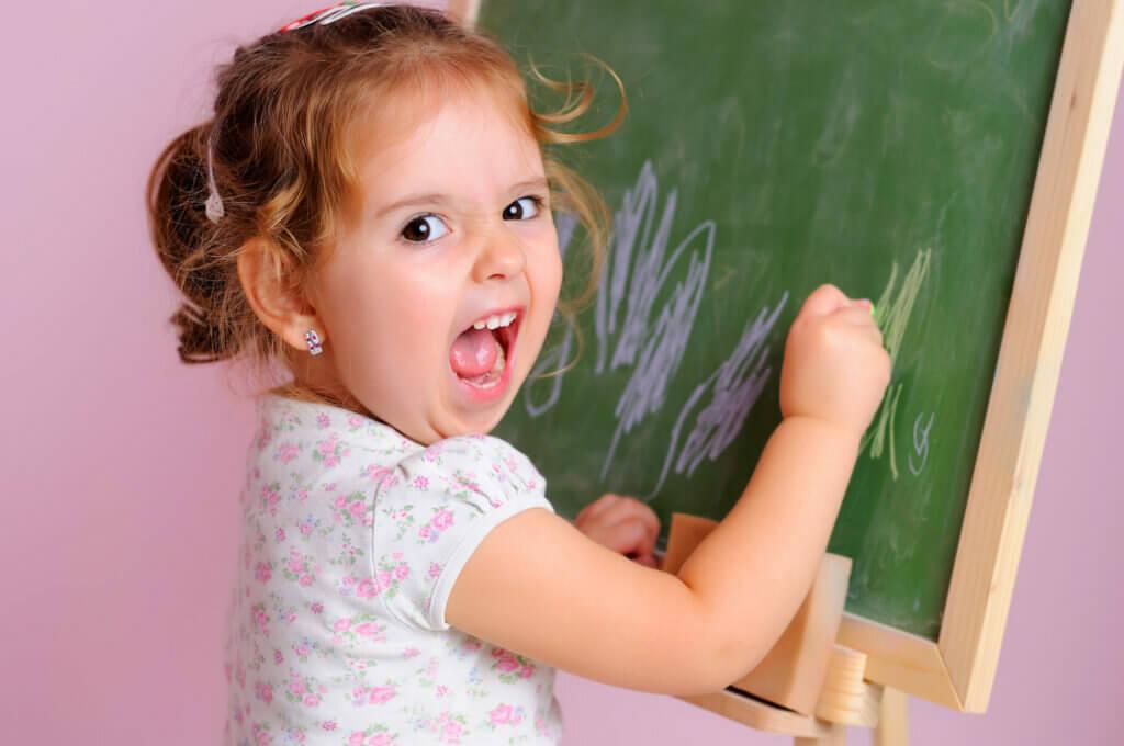 5 фраз, которые лучше не говорить своим детям