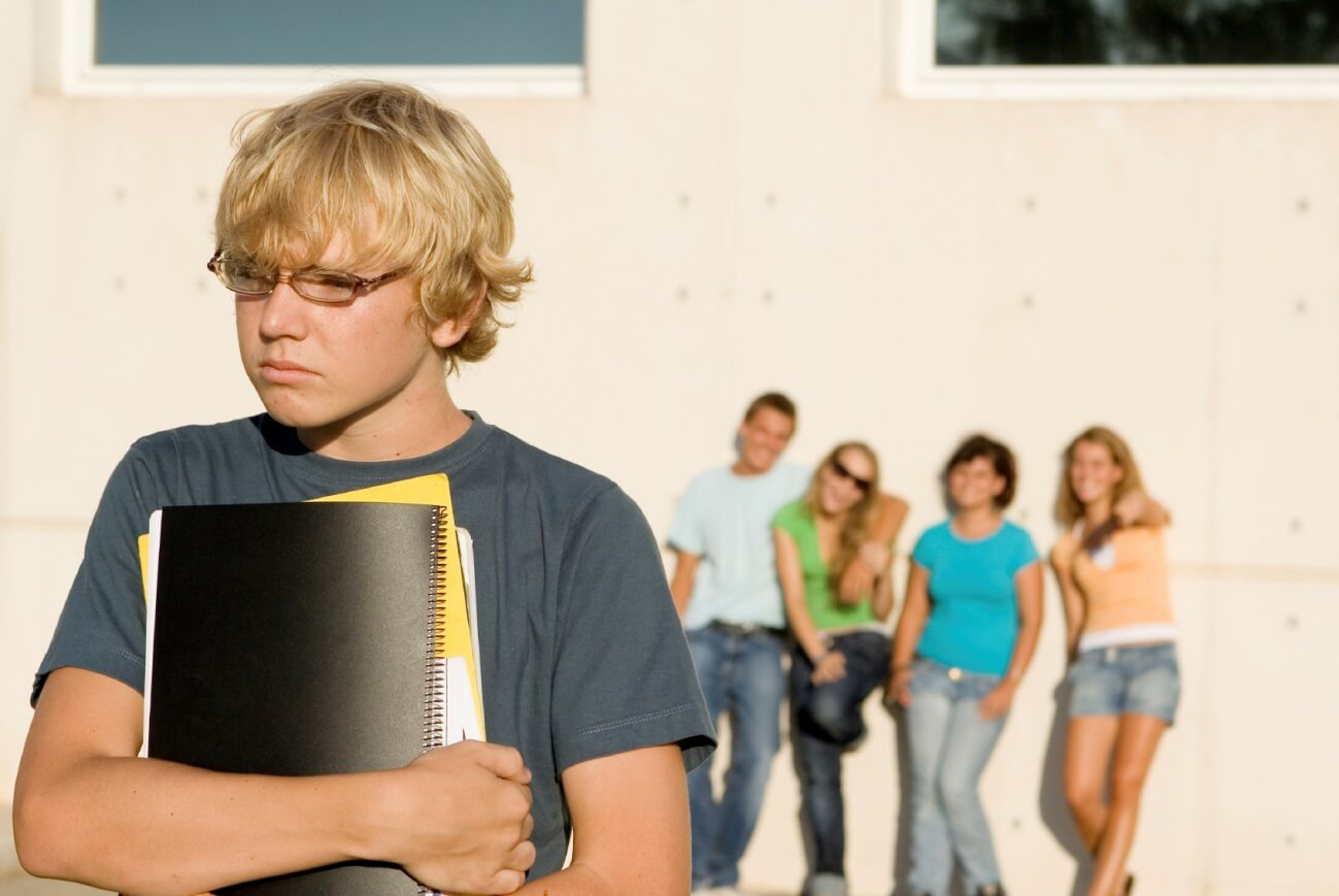 Изгои в классе: откуда они берутся