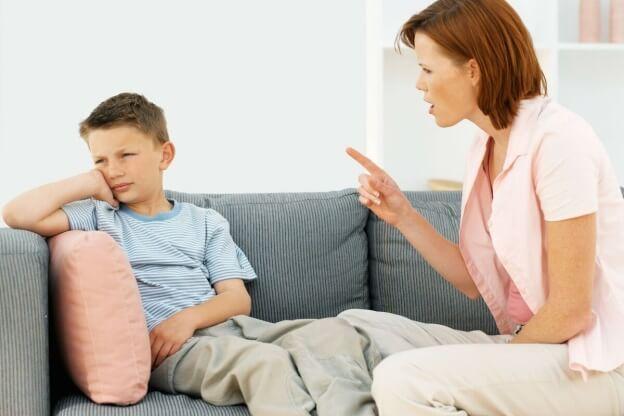 К чему может привести обида на маму