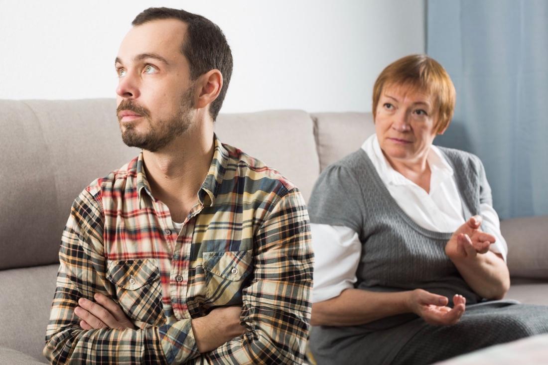 Как родители становятся предателями