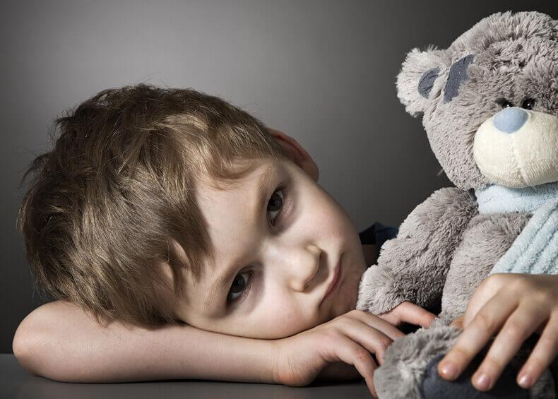 Почему современным детям скучно