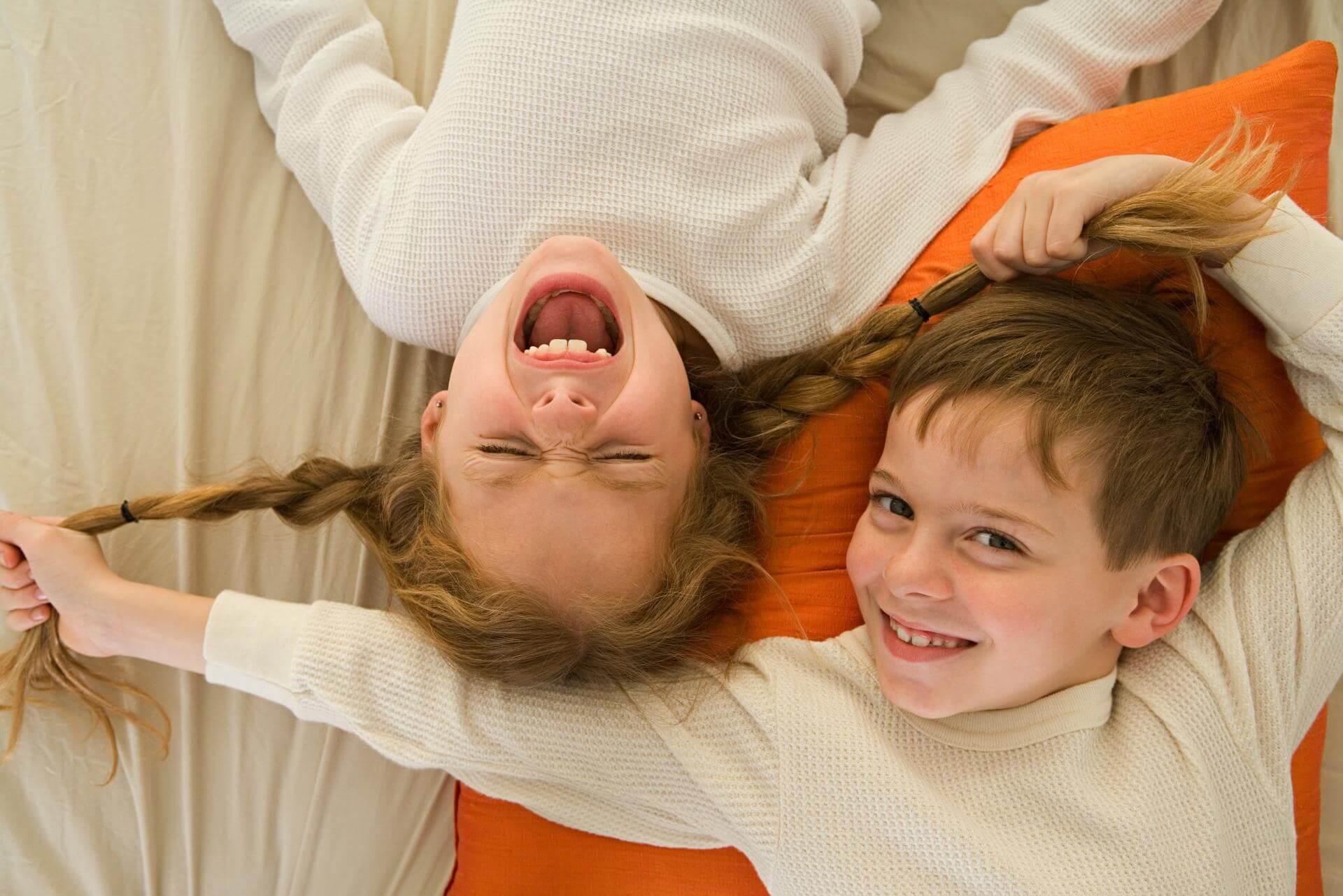 5 опасных ошибок при воспитании детей