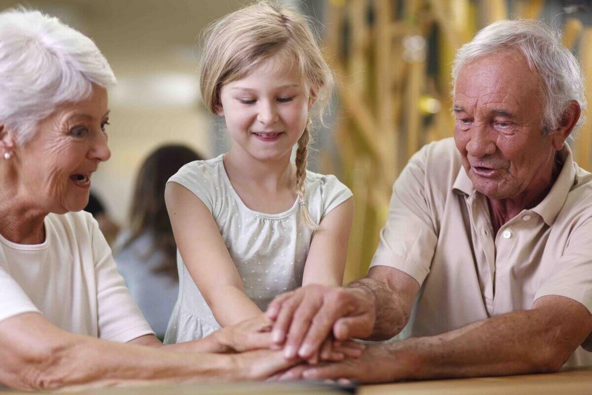 Ошибки бабушек и дедушек в воспитании внуков