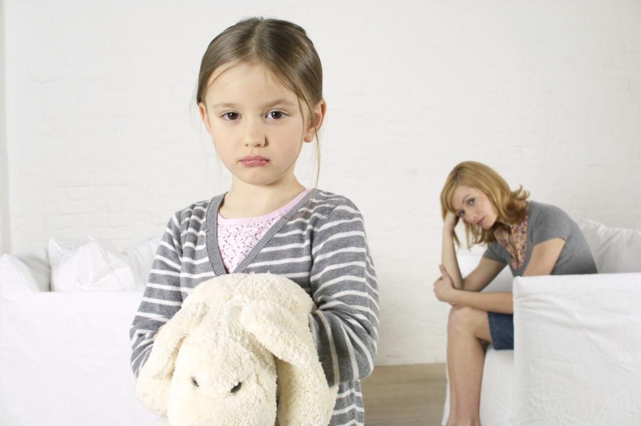 """Почему ребенок не понимает """"по-хорошему"""""""