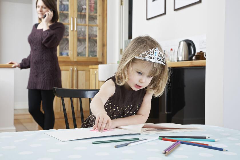 Почему послушный ребенок - это не всегда хорошо