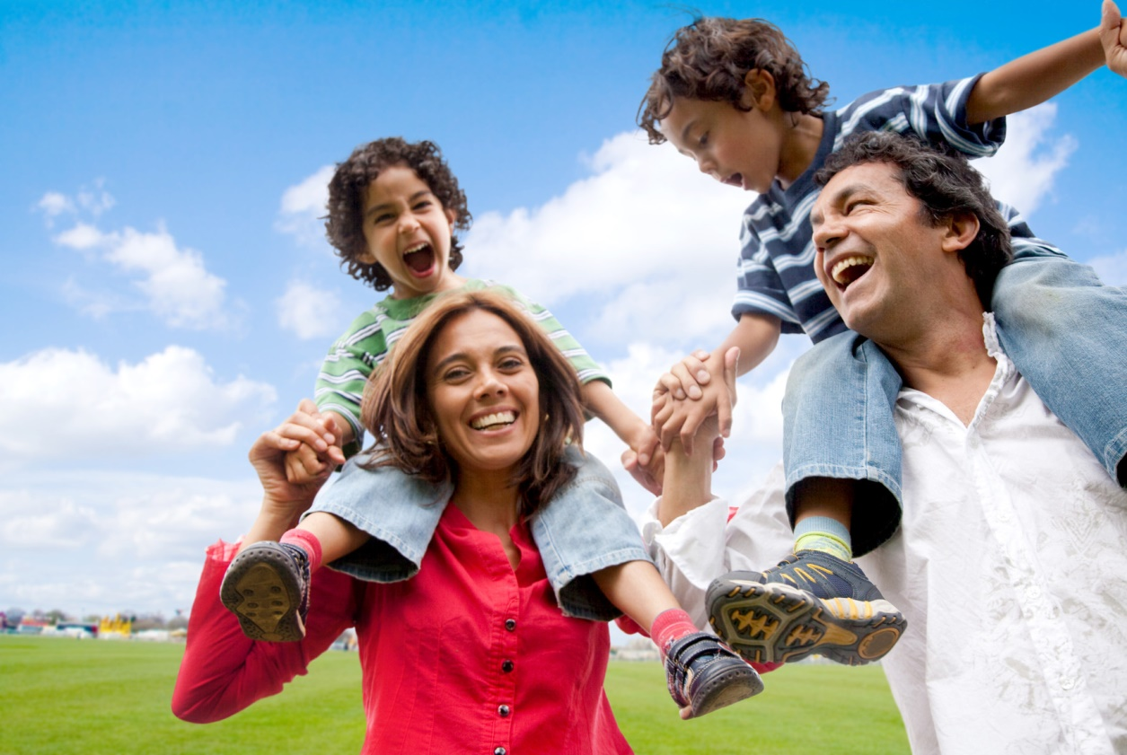 О правильных родителях послушных детей