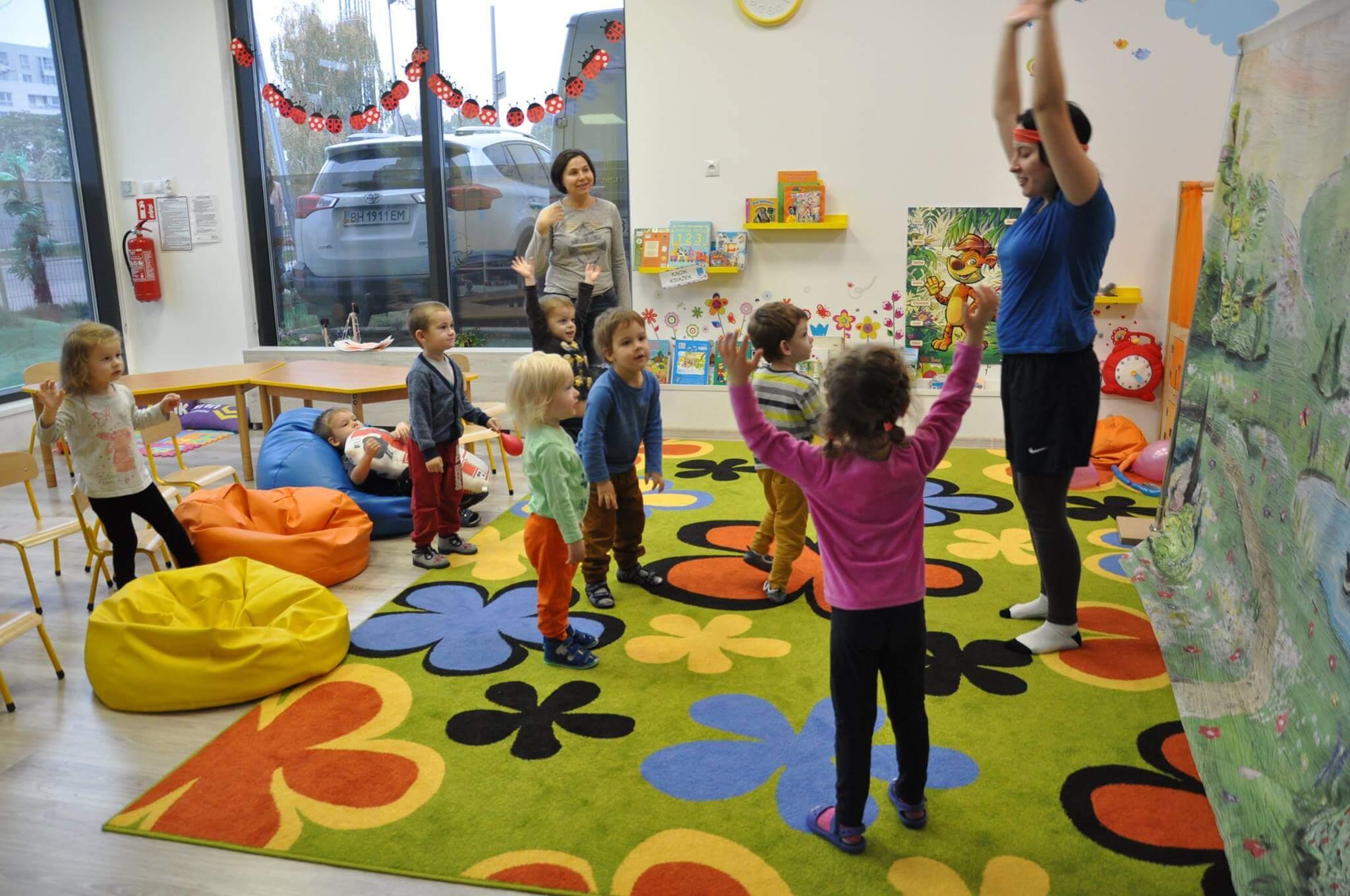 Будут ли проблемы в школе, если ребенок не ходил в детский сад