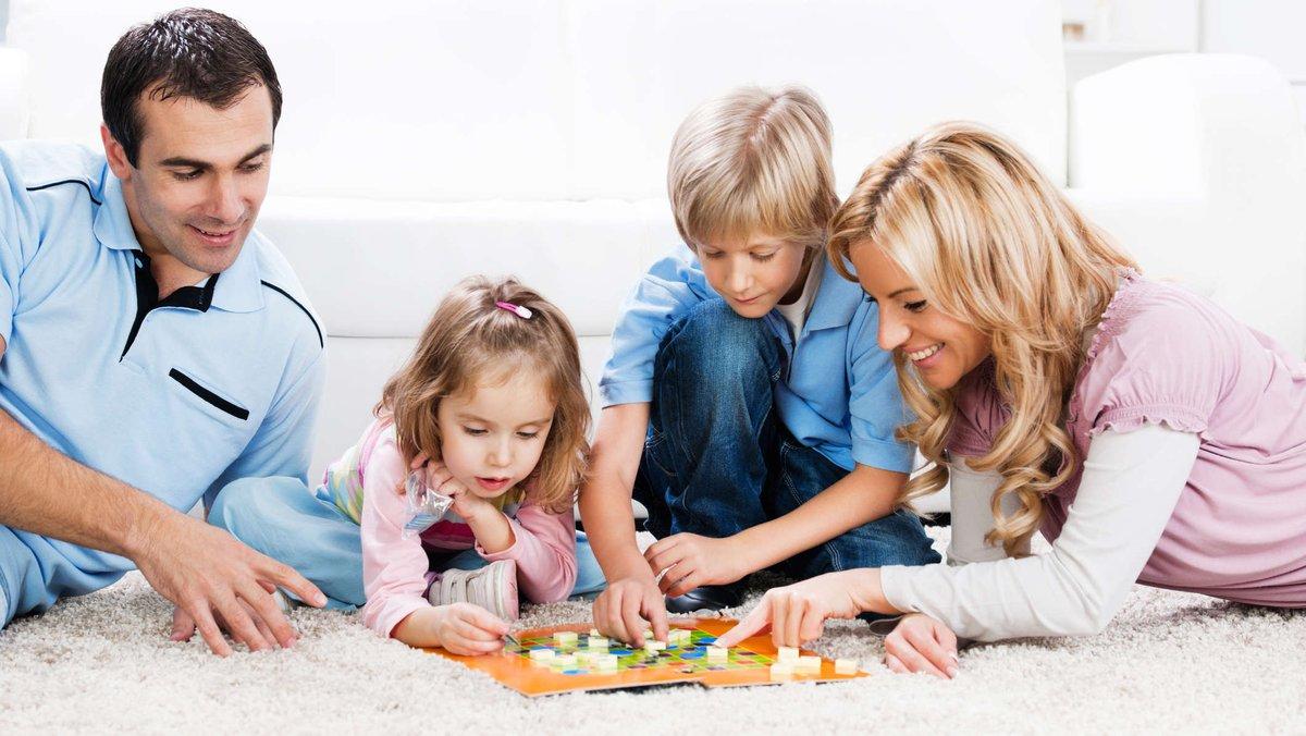 Секреты воспитания детей от профессионалов