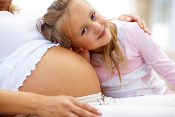 Оптимальный срок для вторых родов