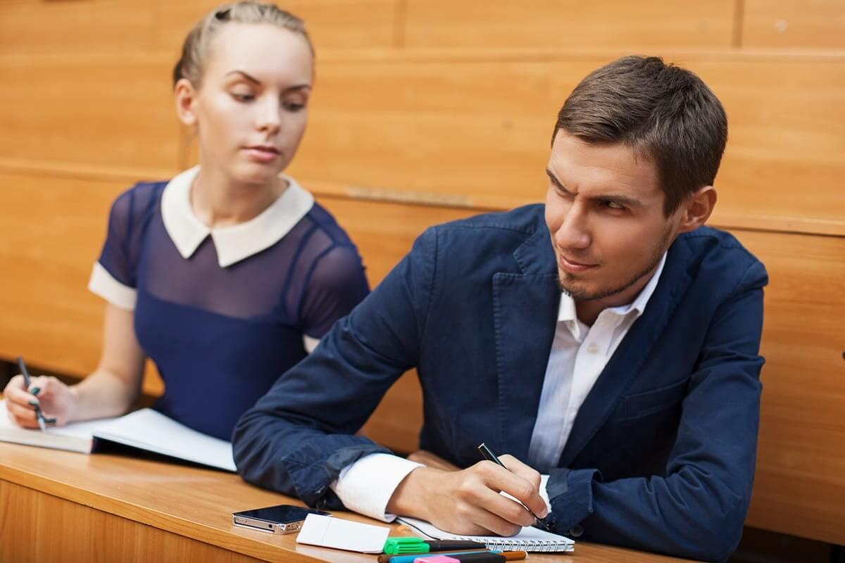 Почему французские ученики завидуют русским