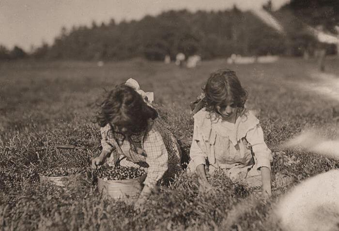 Как воспитывали детей 100 лет назад: причуды и странности