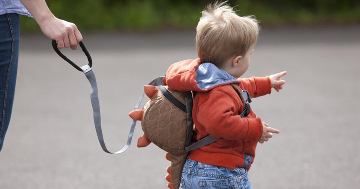 В чем странность американского воспитания детей