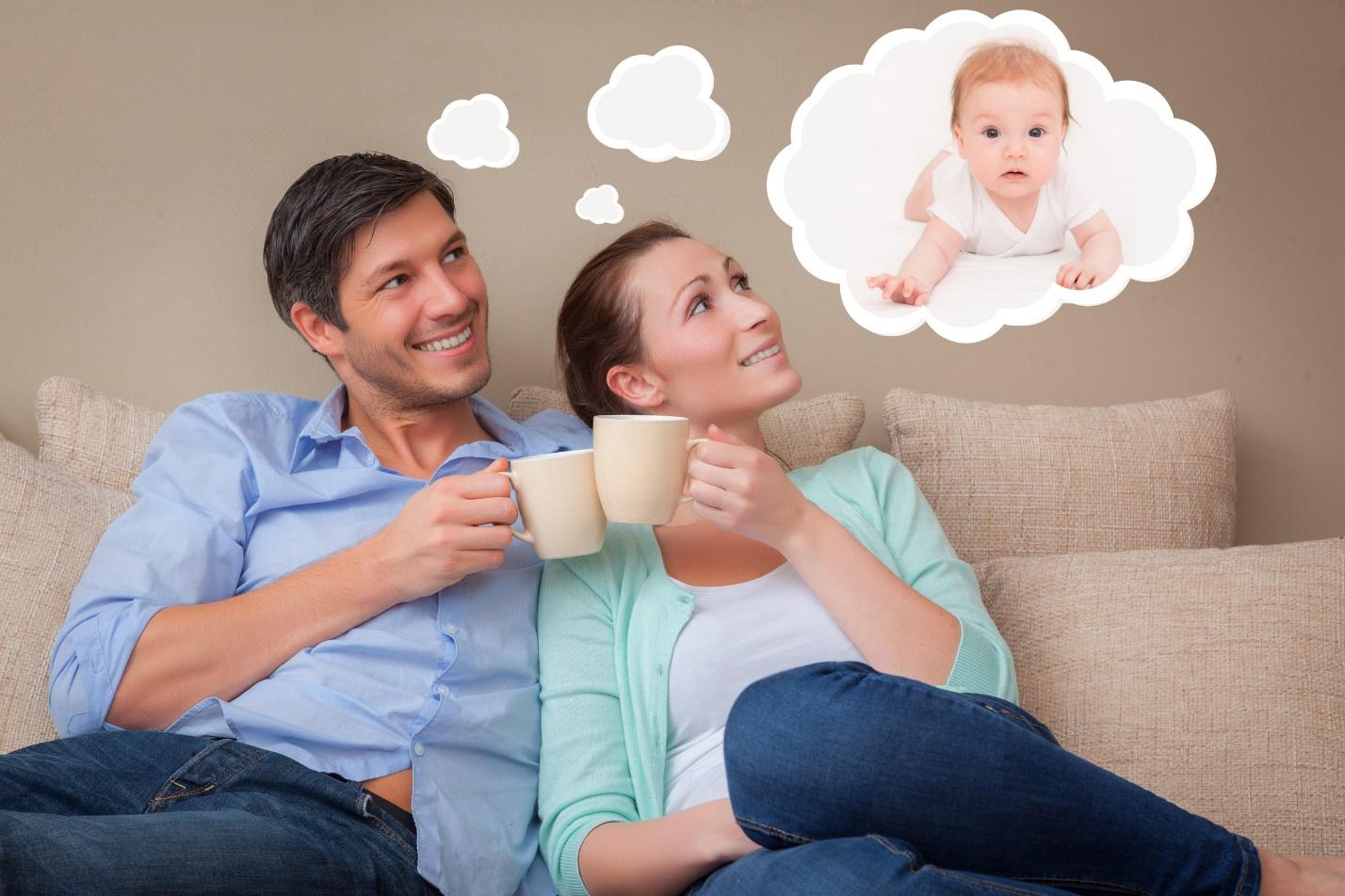 Почему после ЭКО или усыновления ребенка из детдома часто наступает беременность