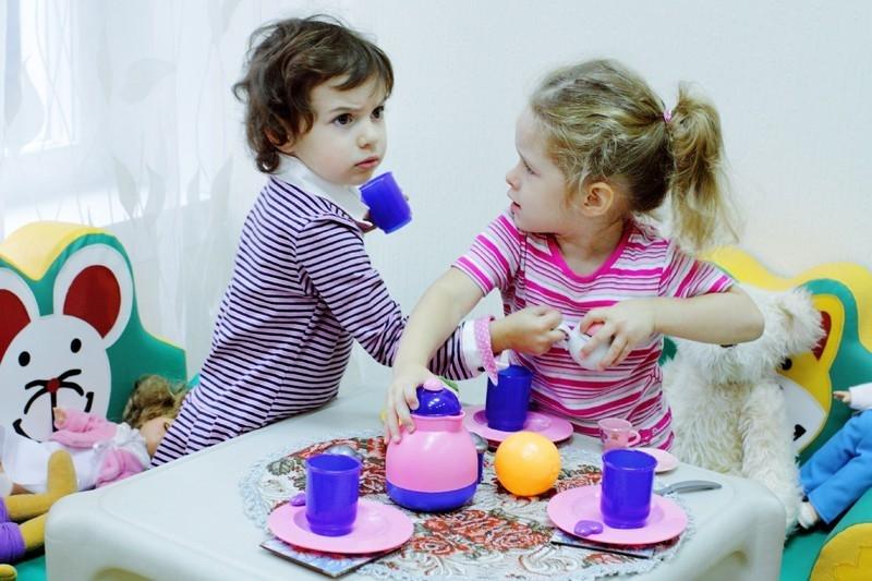 На что нужно обращать внимание при развитии ребенка дошкольного возраста