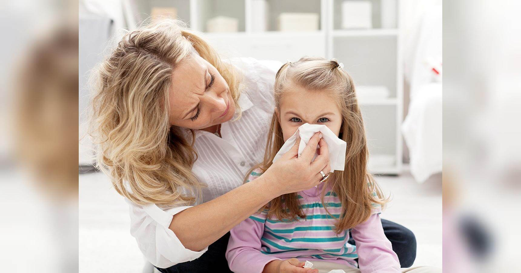 Почему ребенок может заболеть летом