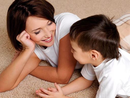 6 советов мамам сыновей