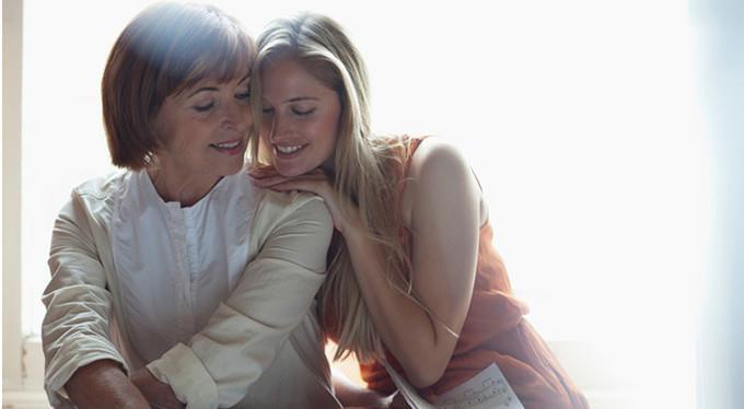 Признаки, что мать не любит свою дочь