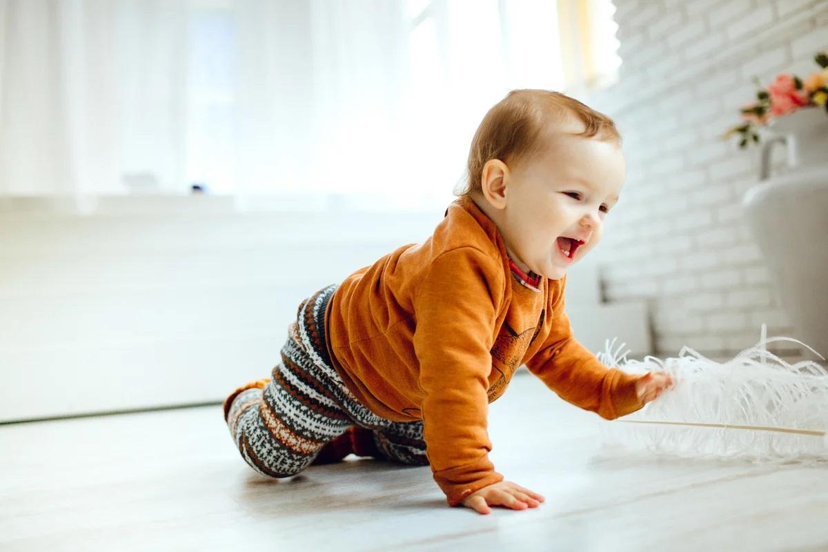 Каким образом физическая активность ребенка влияет на развитие его интеллекта