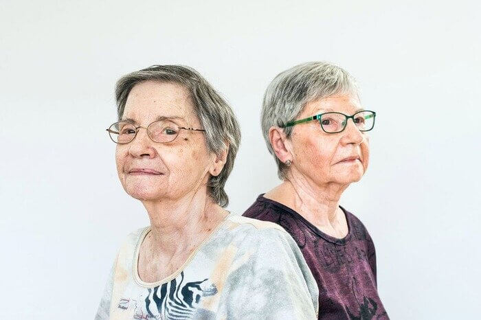Легендарные сестры-пятерняшки из Канады: как сложилась их судьба