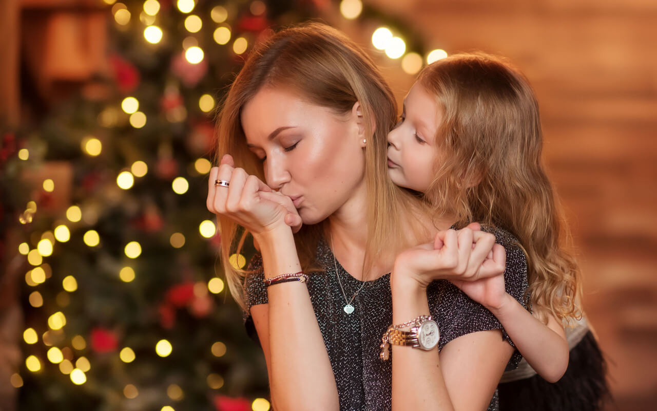Почему важно слышать своего ребенка