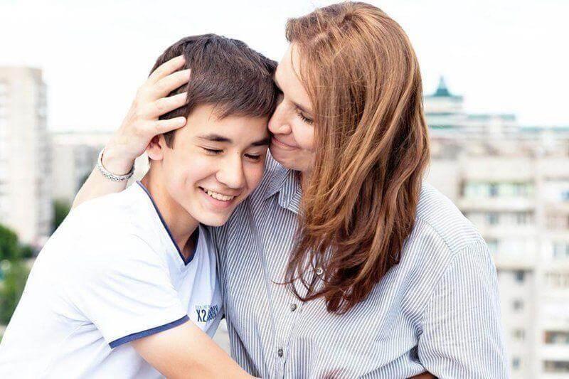 В чем выражается сыновья неблагодарность