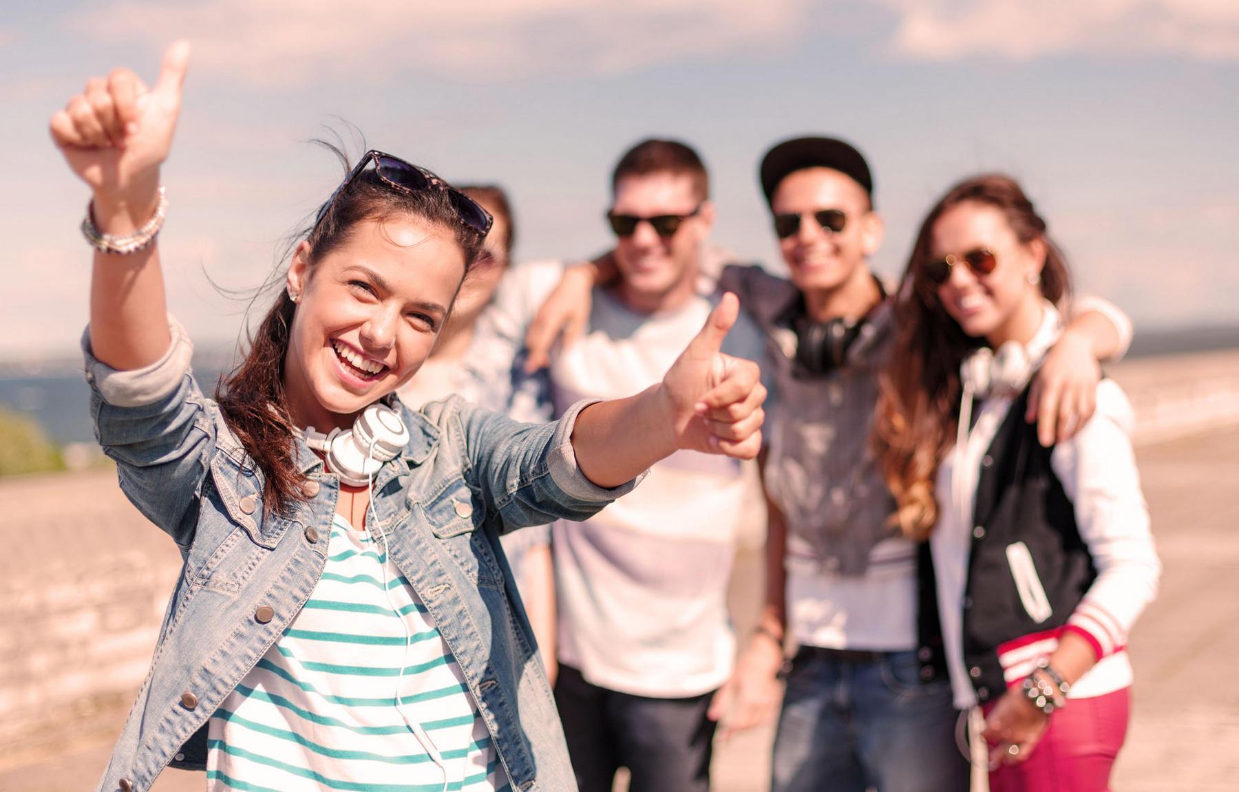 Как справиться с трудным подростком