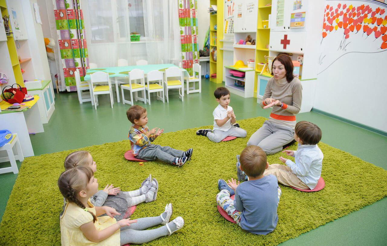 Почему дети не хотят в детский сад