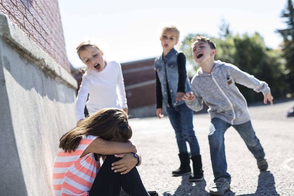 Откуда берутся жестокие дети