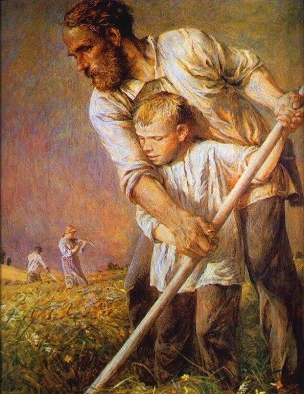 Исторические способы воспитания, которые не применяются сегодня