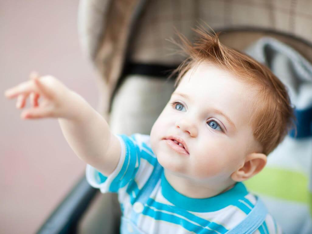 Ребенок не разговаривает в 2 года - это норма или диагноз